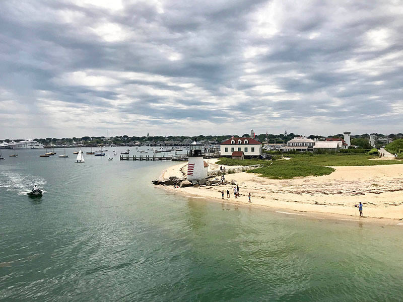Best of Nantucket, Your best island connection | Nantucket, MA
