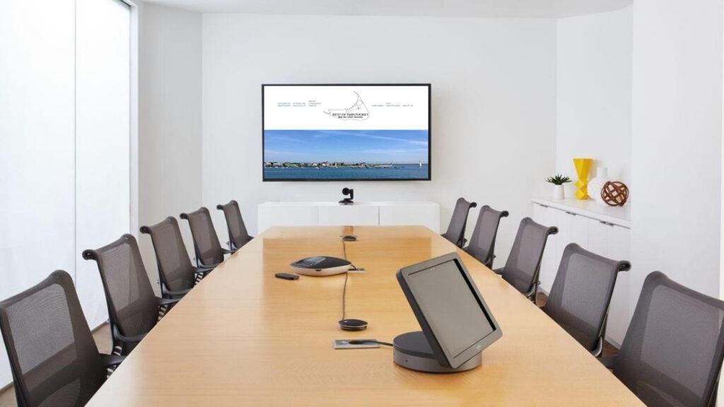 Meeting Room, Best of Nantucket | Nantucket, MA