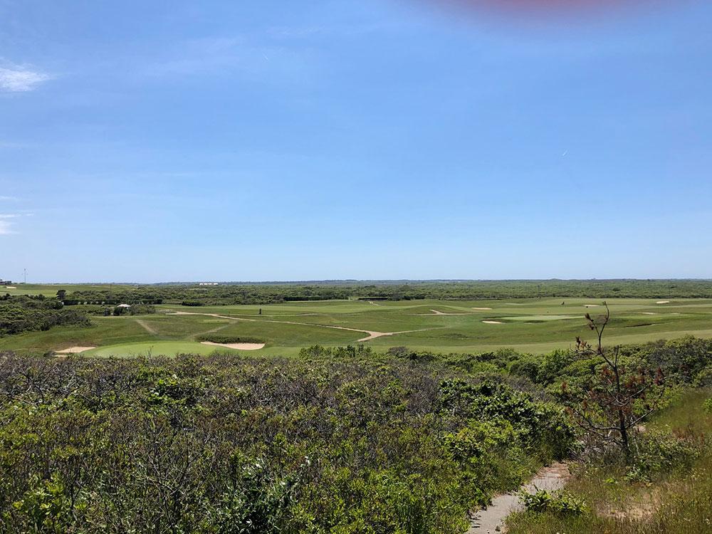 Golf Corse, Best of Nantucket | Nantucket, MA