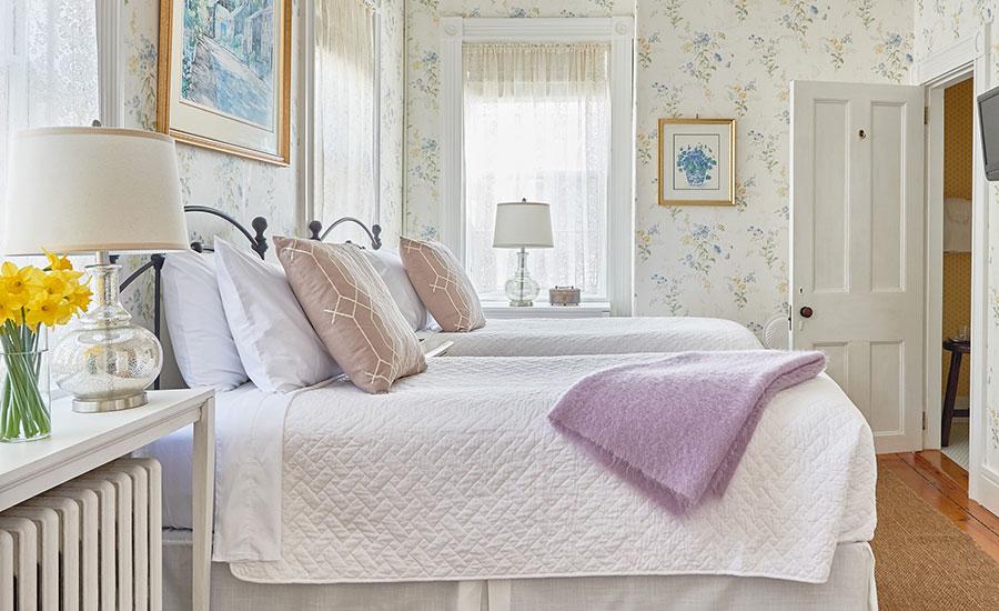 Bed Room | Nantucket, MA